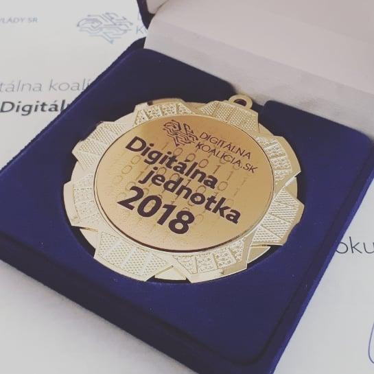 digitalna jednotka 2018_AMAVET