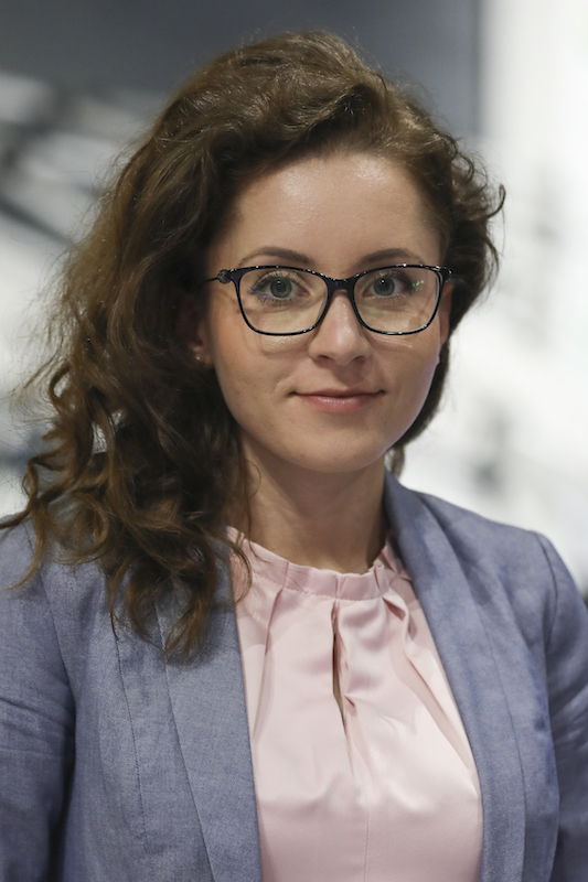 denisa vaculciakova