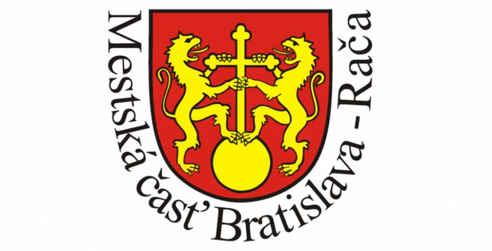 Mc Rača, partneri, logo, amavet
