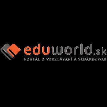 eduworld.sk, amavet, logo, partneri