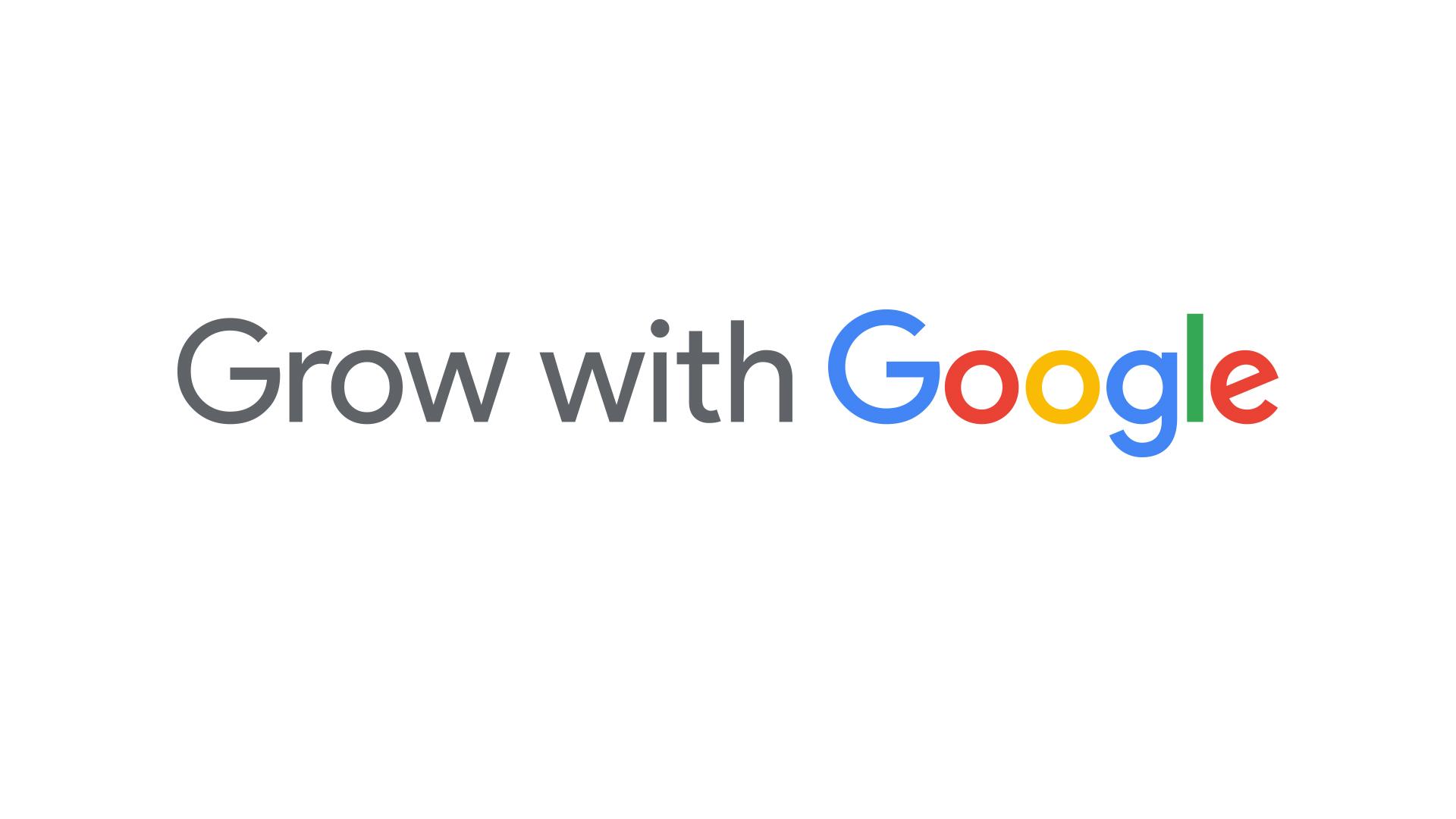grow with google, amavet, logo, partneri