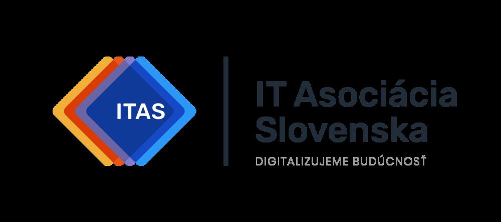 it asociacia slovenska, amavet, partneri, logo