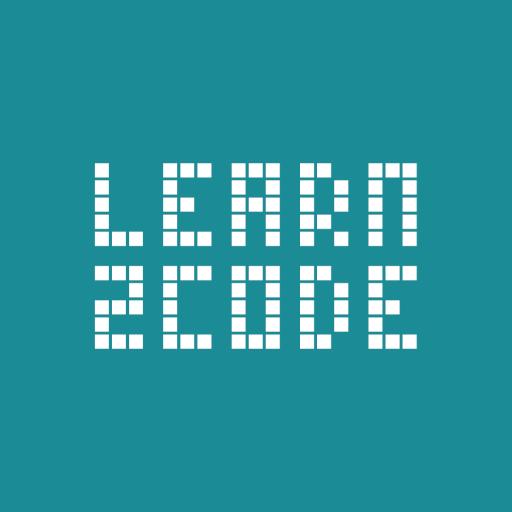 learn2code, amavet, partneri, logo
