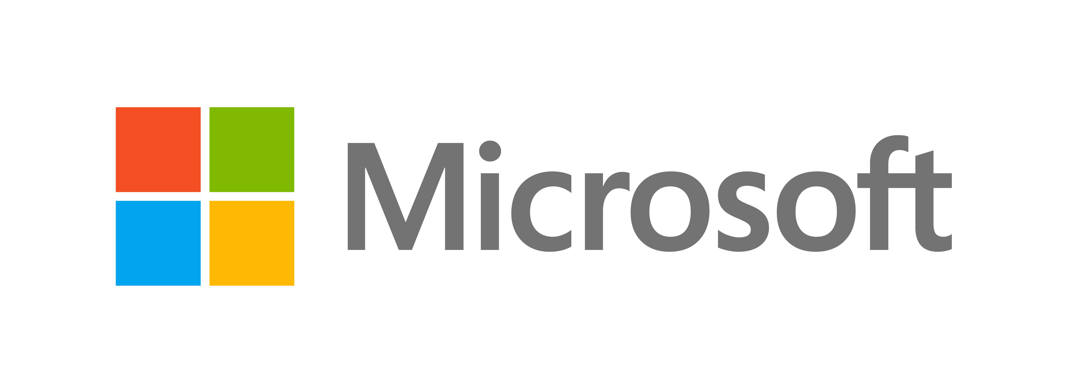 microsoft, amavet, partneri. logo