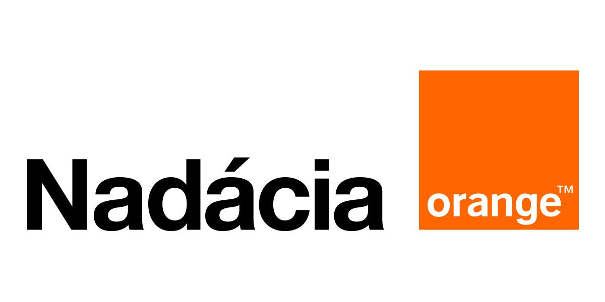 nadacia orange, amavet, partneri, logo