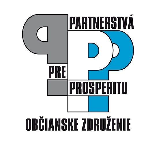 partnerstva pre prosperitu, amavet, partneri, logo