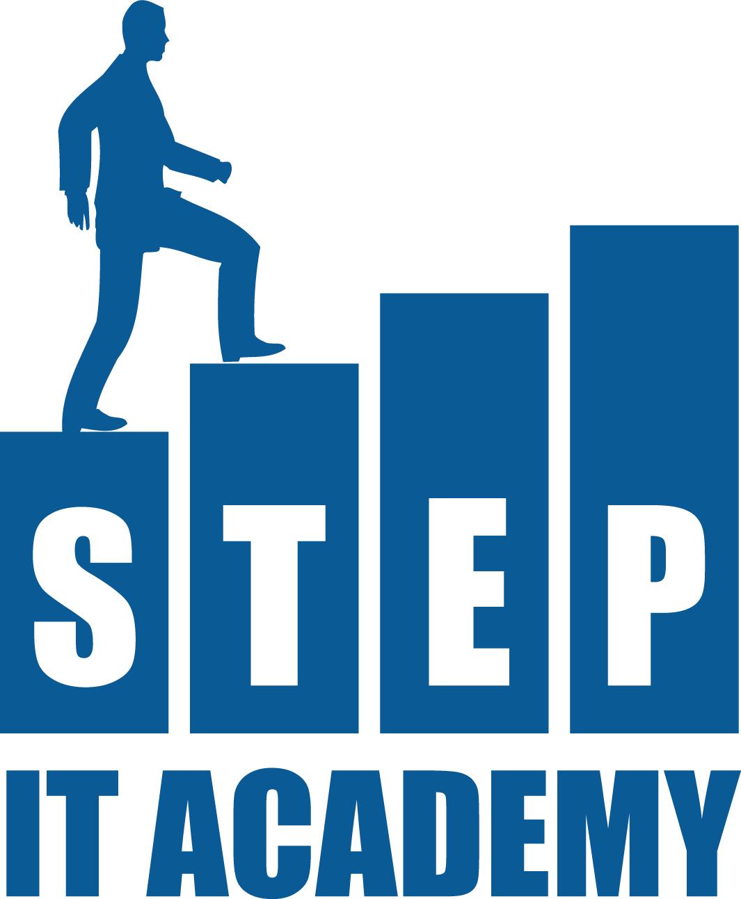 Step it academy, partneri, logo, amavet